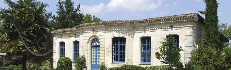 Chateau la Brie